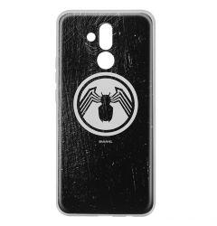 Husa Huawei Mate 20 Lite Marvel Silicon Venom 001 Black