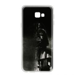 Husa Samsung Galaxy J4 Plus Star Wars Silicon Darth Vader 004 Black