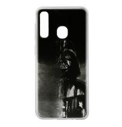 Husa Samsung Galaxy A20e Star Wars Silicon Darth Vader 004 Black