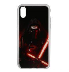 Husa iPhone X Star Wars Silicon Kylo Ren 002