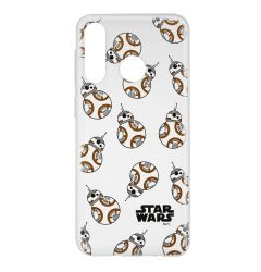 Husa Huawei P30 Lite Star Wars Silicon BB-8 004 Clear