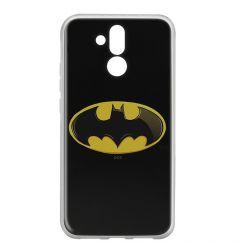 Husa Huawei Mate 20 Lite DC Comics Silicon Batman 023 Black