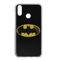 Husa Huawei P Smart (2019) / Honor 10 Lite DC Comics Silicon Batman 023 Black