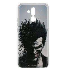 Husa Huawei Mate 20 Lite DC Comics Silicon Joker 002 Gray
