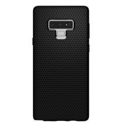 Husa Samsung Galaxy Note 9 Spigen Liquid Air Black