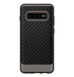 Husa Samsung Galaxy S10 Plus G975 Spigen Neo Hybrid Gunmetal