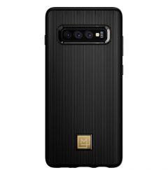 Husa Samsung Galaxy S10 Plus G975 Spigen La Manon Classy Black
