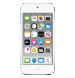 iPod Original Touch 7 Apple Silver 32Gb