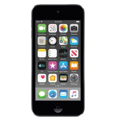 iPod Touch 7 Apple Space Gray 32Gb