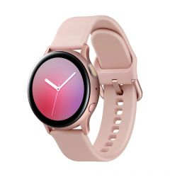 Samsung Galaxy Watch Active 2 Aluminium 40 mm Wi-Fi Pink Gold