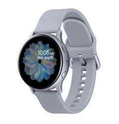 Samsung Galaxy Watch Active 2 Aluminium 40 mm Wi-Fi Cloud Silver