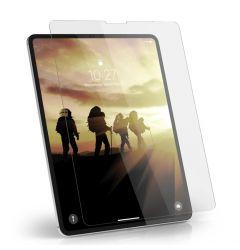 Folie iPad Pro 12.9 inch 2018 UAG Sticla Temperata Clear