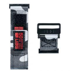 Apple Watch 42mm / 44mm UAG Curea Active Midnight Camo