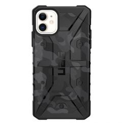 Husa iPhone 11 UAG Pathfinder Series Special Edition Midnight Camo