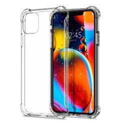 Husa iPhone 11 Pro Max Spigen Rugged Crystal Crystal Clear