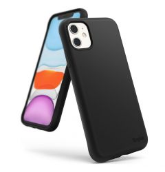 Husa iPhone 11 Ringke Air S Negru