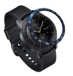 Samsung Galaxy Watch 42mm Ringke Rama Ornamentala Aluminiu Albastru