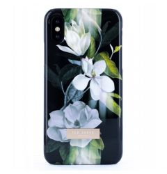 Carcasa iPhone XS / X Ted Baker Hard Shell Case Opal