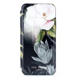 Husa iPhone 11 Pro Ted Baker Book Folio Mirror Opal
