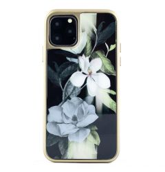Carcasa iPhone 11 Pro Max Ted Baker Glass Inlay Opal