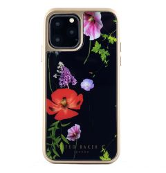 Carcasa iPhone 11 Pro Ted Baker Glass Inlay Hedgerow