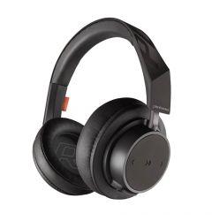 Casti Bluetooth True Wireless Plantronics BackBeat GO 605 Negru