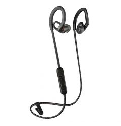Casti Bluetooth True Wireless Plantronics BackBeat FIT 350 Negru-Gri