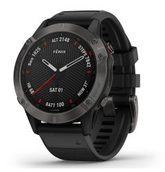 Smartwatch  Garmin Fenix 6 Sapphire