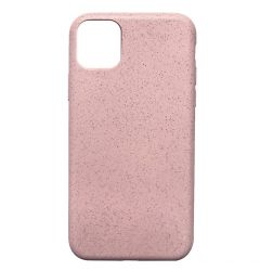 Husa iPhone 11 Just Must Eco Starry Pink
