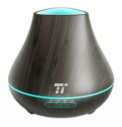 TaoTronics Difuzor Aromaterapie TT-AD004 Maro