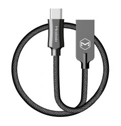 Cablu Type-C Mcdodo Knight Black