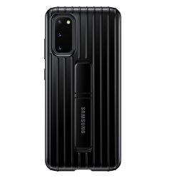 Husa Samsung Galaxy S20 Samsung Protective Standing Black