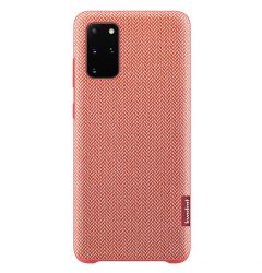 Husa Samsung Galaxy S20 Plus Samsung Kvadrat Cover Red