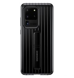 Husa Samsung Galaxy S20 Ultra Samsung Protective Standing Black