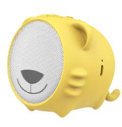 Boxa Wireless Baseus portabila Tiger E06 Light Yellow