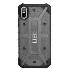 Husa iPhone XS / X UAG Plasma Series Ash
