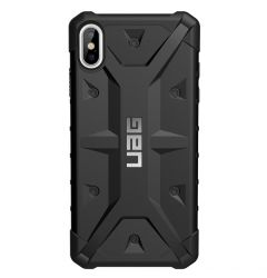 Husa iPhone XS Max UAG Pathfinder Series Black
