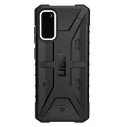 Husa Samsung Galaxy S20 UAG Pathfinder Series Black