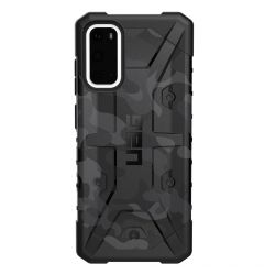 Husa Samsung Galaxy S20 UAG Pathfinder Series Midnight Camo