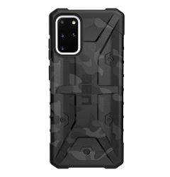 Husa Samsung Galaxy S20 Plus UAG Pathfinder Series Midnight Camo