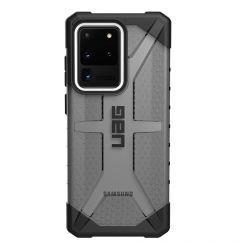 Husa Samsung Galaxy S20 Ultra UAG Plasma Series Ash