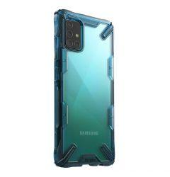 Husa Samsung Galaxy A51 Ringke Fusion X Space Blue