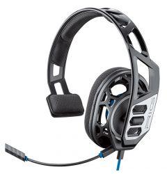 Casti Gaming Plantronics RIG 100HS Black Grey (microfon, jack 3.5mm)