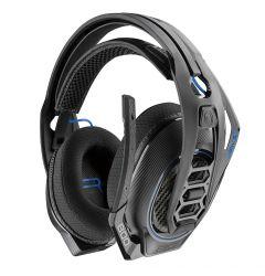 Casti Gaming True Wireless Plantronics RIG 800HS Black