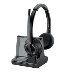 Casti True Wireless Bluetooth Plantronics Savi W8220-M 3 in 1