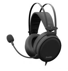 Casti eShark ESL-HS2 KUGO Over-Ear Black