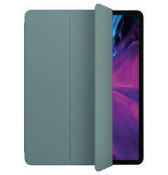 Husa Original iPad Pro 12.9 inch 2020 (4th generation) Apple Smart Folio Cactus