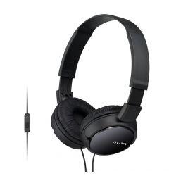 Casti Jack 3.5mm Sony MDR-ZX310APB Black