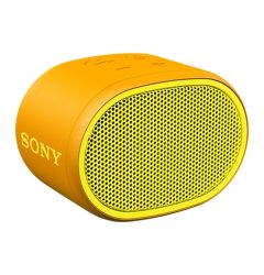 Boxa Portabila Bluetooth Sony SRSXB01Y Yellow