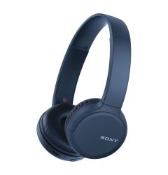 Casti Sony Bluetooth Wireless WHCH510L Blue
